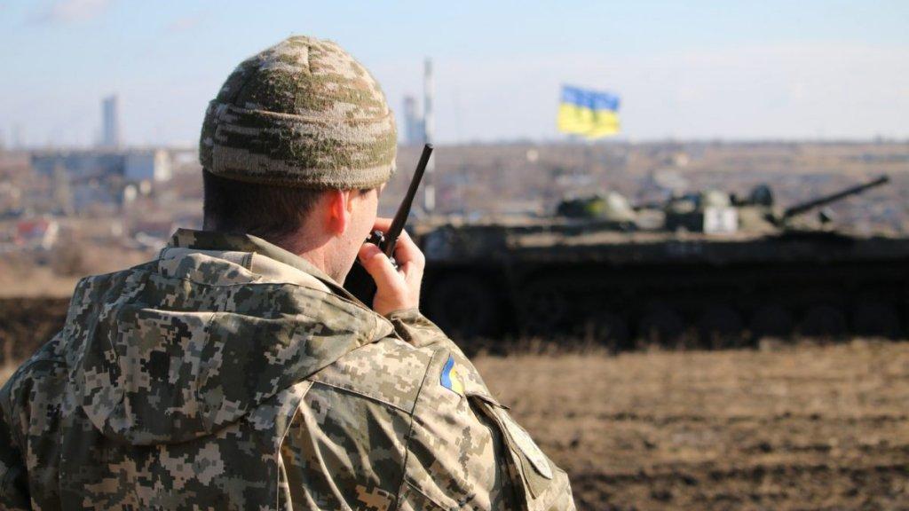 Боевики четыре раза открывали огонь на Донбассе