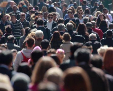 Украина катастрофически теряет население: куда делись 11 миллионов