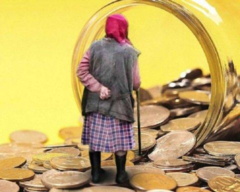 Пенсии в Украине «отвяжут» от прожиточного минимума: что изменится