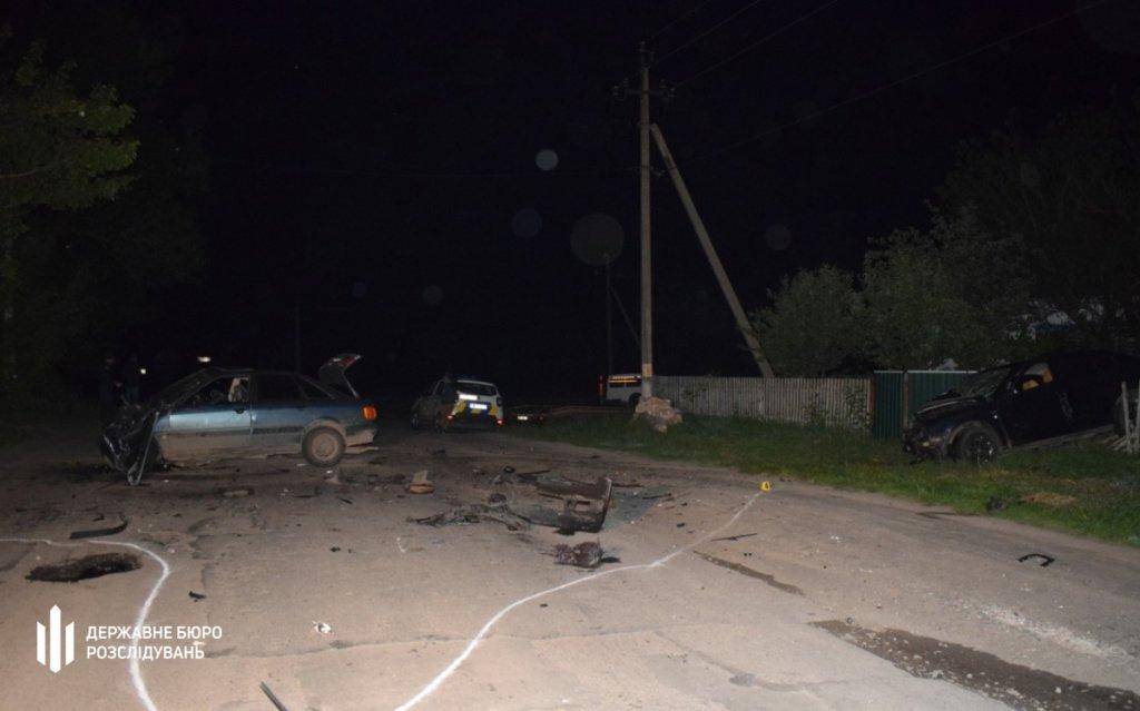П'яний поліцейський у Вінницькій області влаштував смертельне ДТП: подробиці