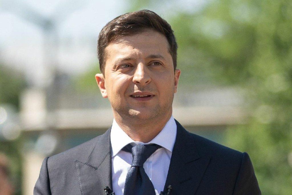 Відставка Гончарука: Зеленський підтвердив, що зустрічався з Тігіпком
