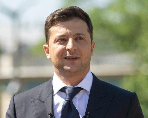 Зеленский впервые прокомментировал скандал со взяткой в »Слуге народа»