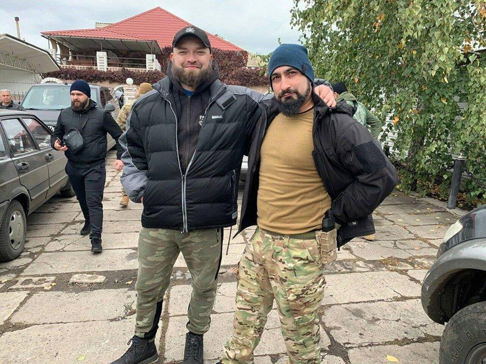 Разведение сил на Донбассе: что происходит на линии фронта