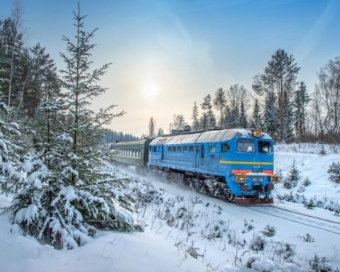 Укрзалізниця відновила рух поїздів в Донецькій області: перші подробиці