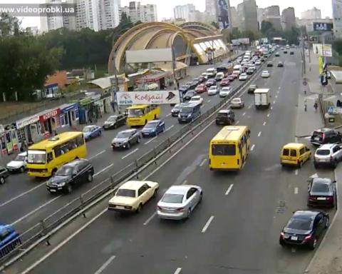 Платні паркування та платний в'їзд до центру Києва: що чекає на столицю