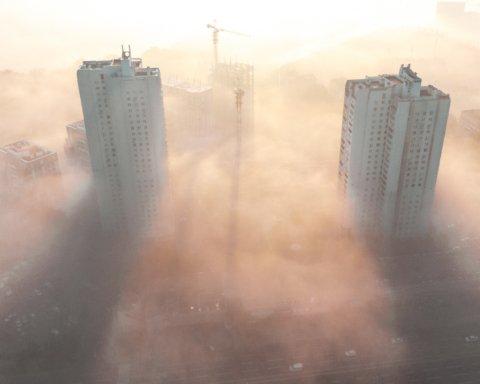 Україну накриє сильний туман: прогноз від синоптиків