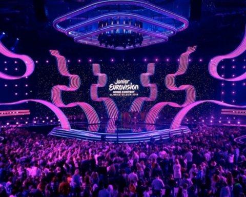 Детское Евровидение-2019: назван победитель песенного конкурса