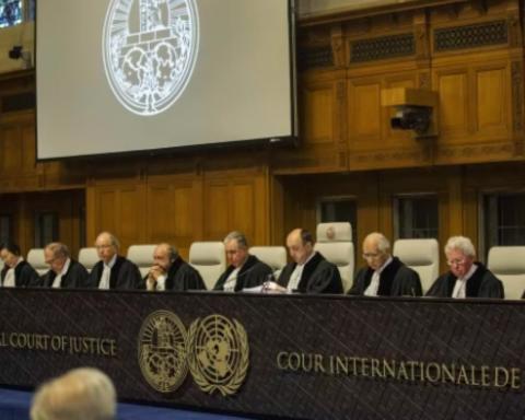 Иск Украины к России: суд ООН принял судьбоносное решение