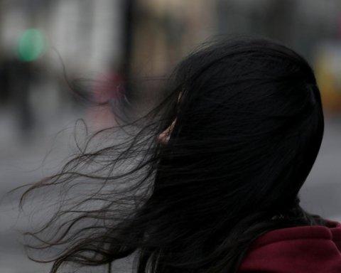 Cиноптики попередили про погіршення погоди в Україні
