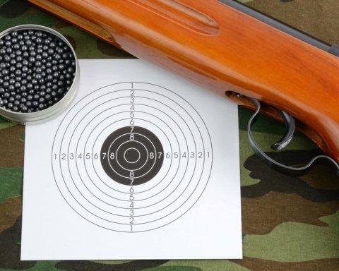 В Николаеве школьник чуть не застрелил одноклассника: фото с места ЧП