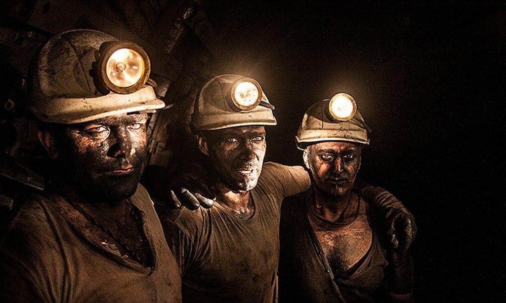 Зеленський «здає» шахтарів. Приєднання України до Green Deal призведе до колапсу промисловості
