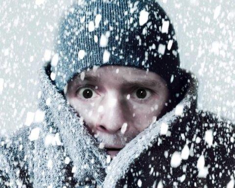 «Буде загризати мороз»: Діденко попередила про погіршення погоди