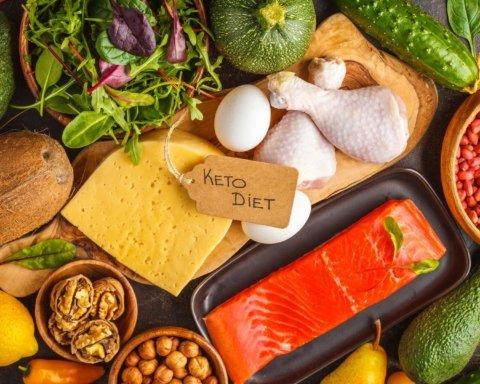 Ученые назвали диету, которая защищает от гриппа