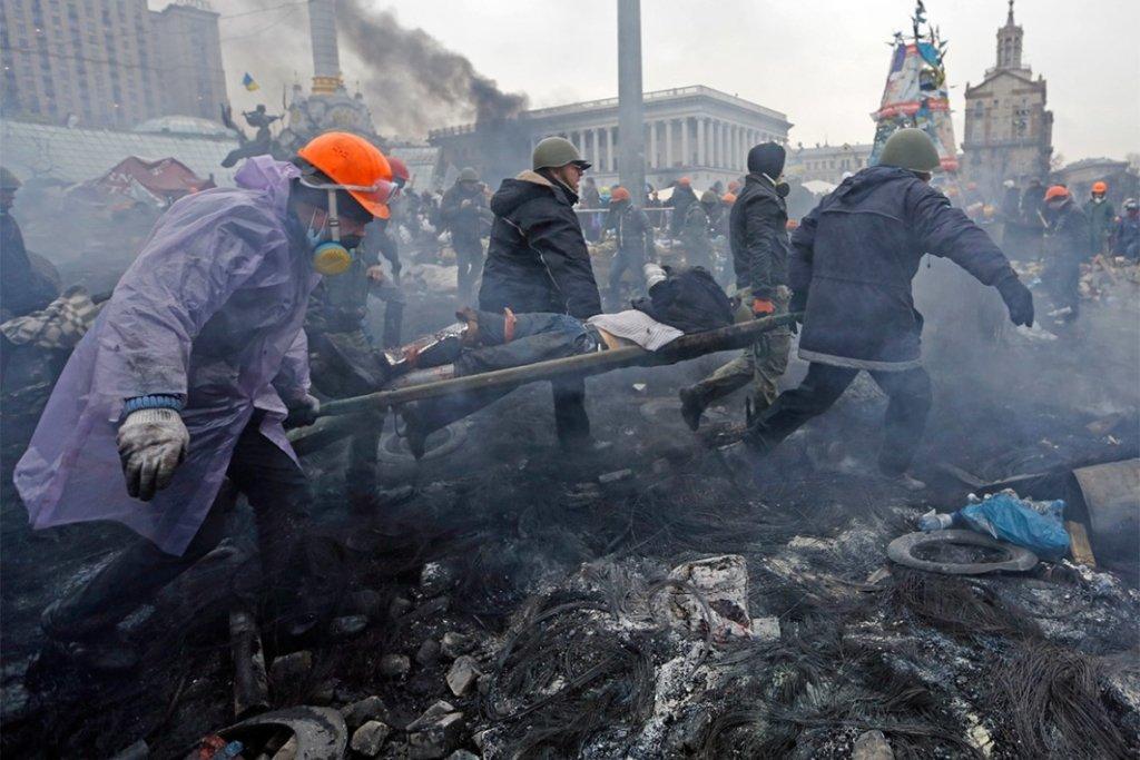 Расстрел Майдана: в деле появились неутешительные новости