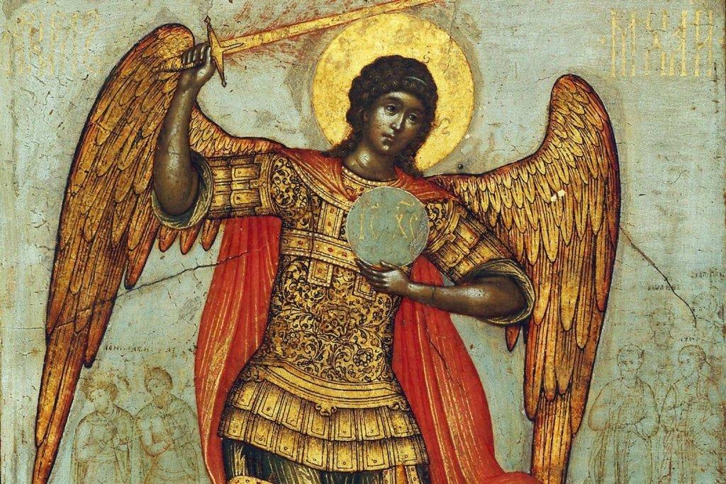 всего картинки с праздником архангела михаила и гавриила думаете, что тем