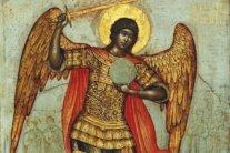 День Ангела Михайла: красиві привітання та листівки