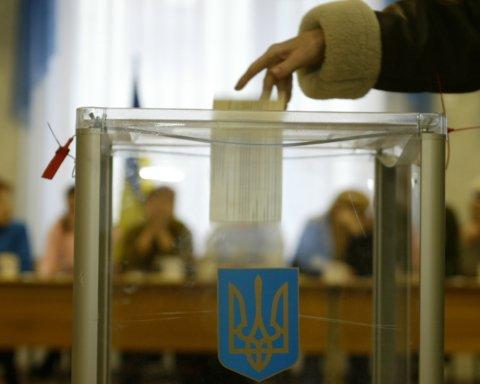 Теперь не по прописке: в Украине изменили правила голосования