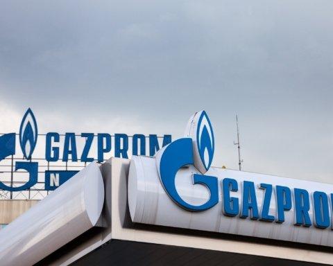 """""""Газпром"""" заборгував """"Нафтогазу"""" 3 млрд доларів: подробиці"""