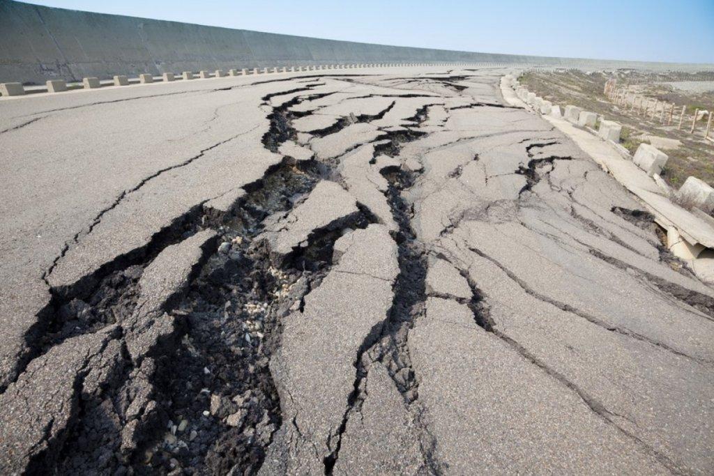 Придет большая беда: украинцев ошарашили прогнозом относительно нового землетрясения