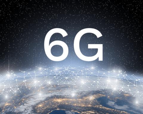 Китай приступил к разработке мобильной сети 6G
