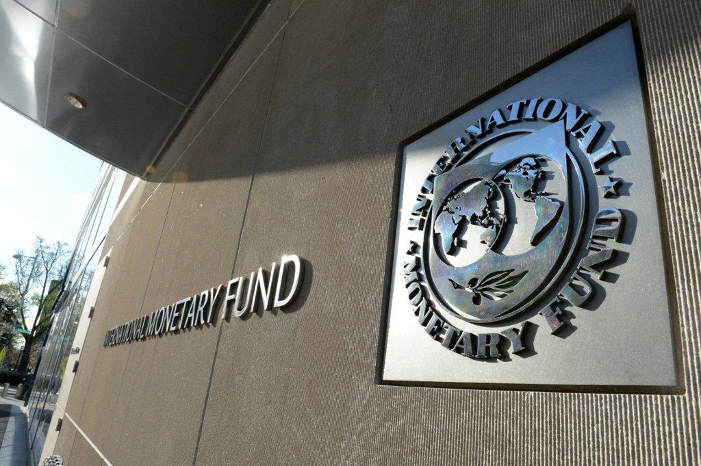 МВФ начал работу в Киеве: первые подробности