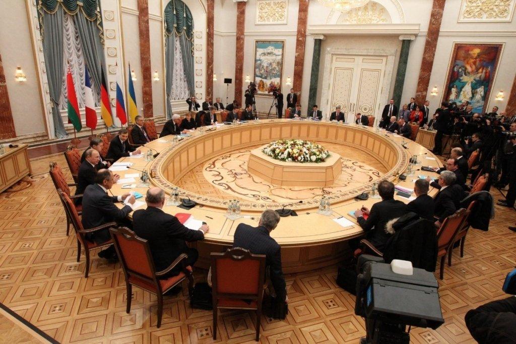 В Україні озвучили причину зупинки переговорів по Донбасу