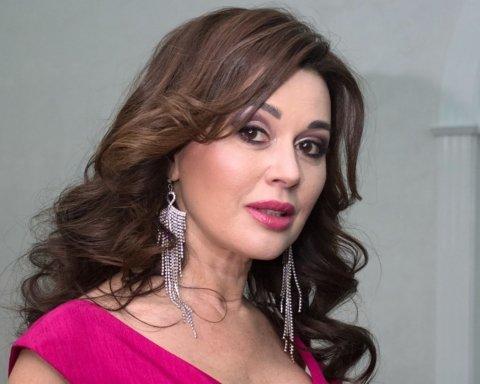 Навка пытается отобрать дочь у Заворотнюк: вокруг актрисы появились странные слухи