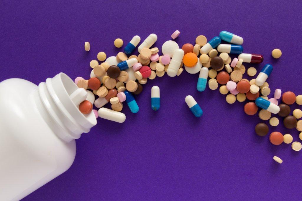 Антибиотики не лечат вирусы и могут быть опасны — Супрун