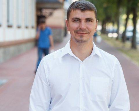 """Що відомо про Антона Полякова, якого виключили зі """"Слуги народу"""""""