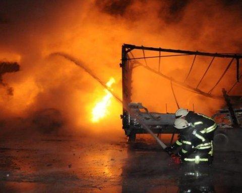 В Харькове прогремел мощный взрыв: погибло три человека