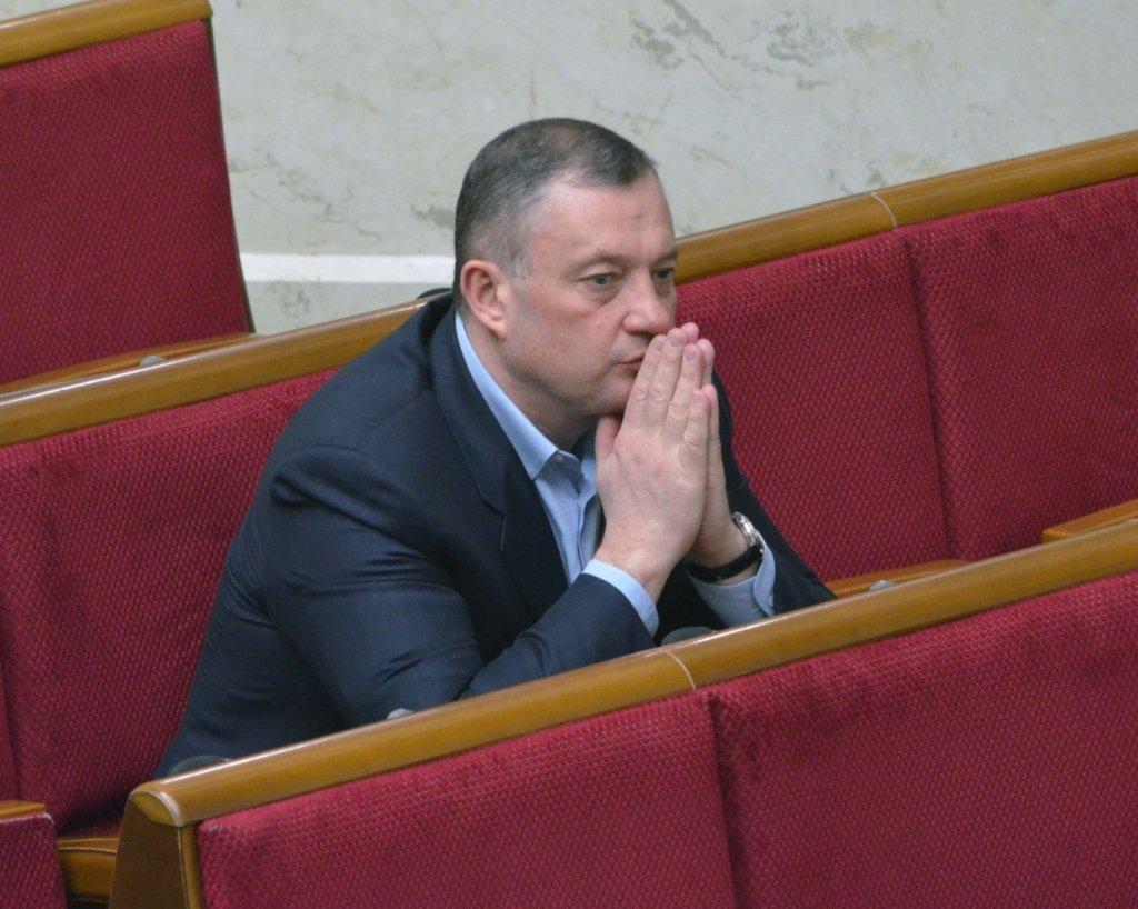 Нардепа Дубневича етапували в СІЗО, не дивлячись на заставу