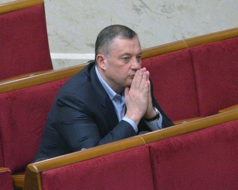 Нардепа Дубневича этапировали в СИЗО, несмотря на залог