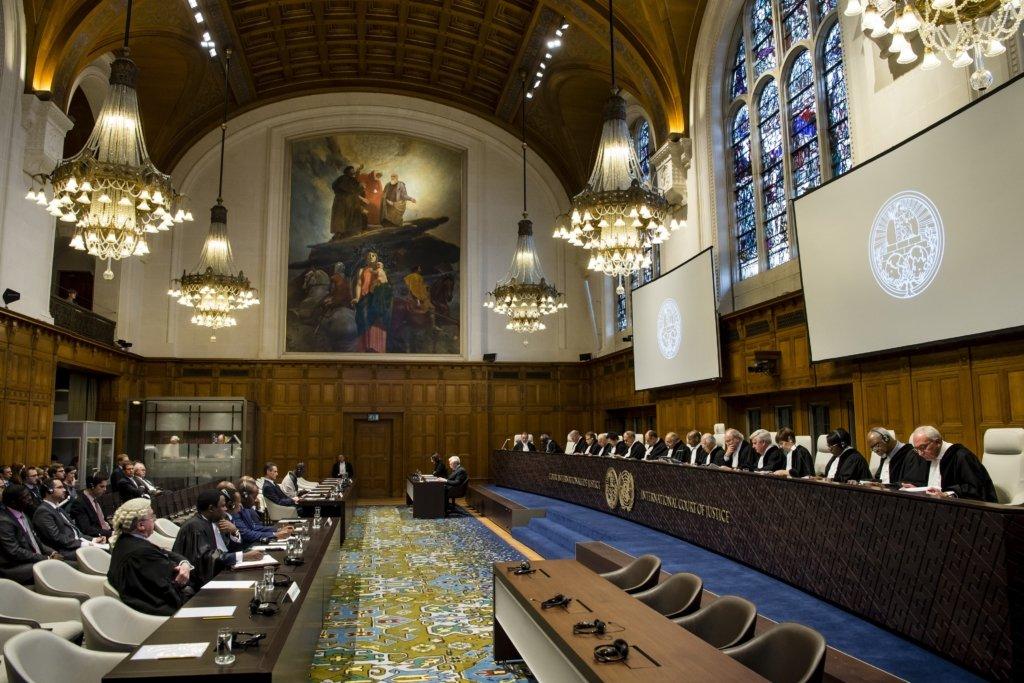 Рішення Міжнародного суду ООН: Росія понесе відповідальність