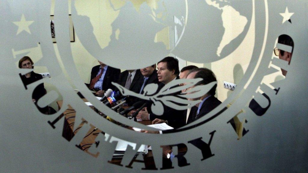 Не Украине: МВФ простил долг десяткам стран из-за эпидемии коронавируса