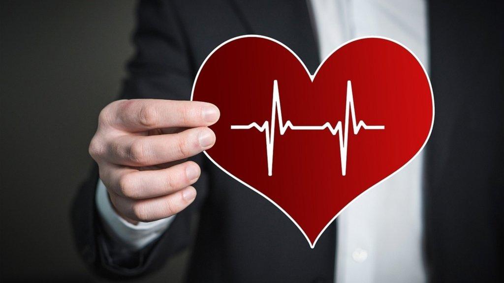 Як знизити риски інсульту на чверть: корисні поради