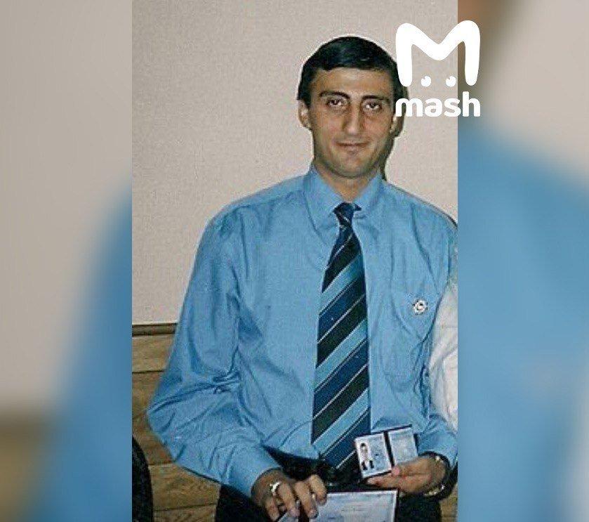 От полученных ран скончался на месте: в Москве застрелили известного спортсмена