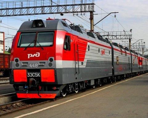 Українців з РФ повернуть спеціальним потягом: названо дату