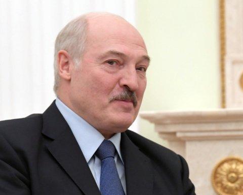 СМИ показали молодую любовницу президента Лукашенко