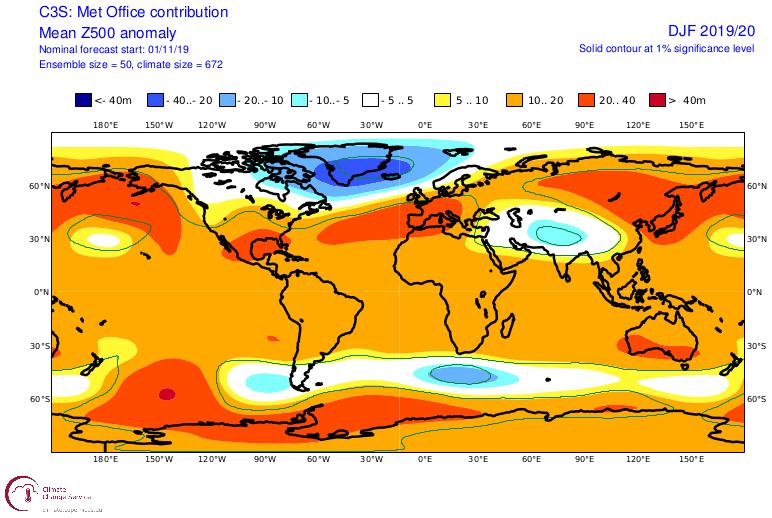 Синоптики дали обнадійливий прогноз на зиму-2021