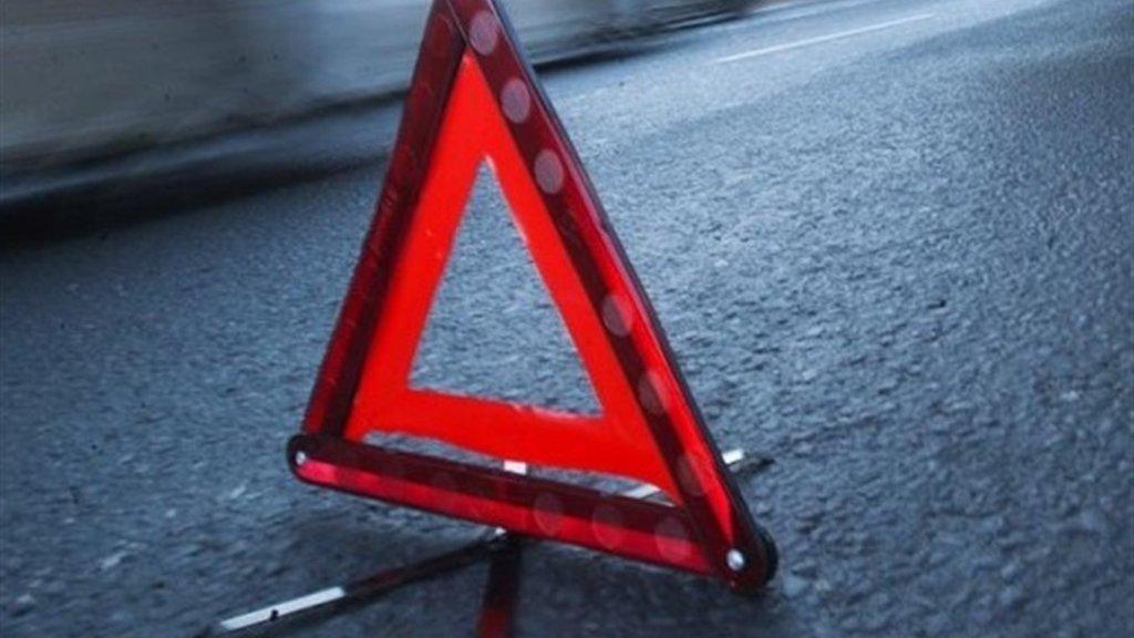 На Житомирщине полицейский совершил смертельное ДТП