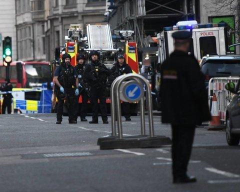 Стрельба в Лондоне: появились новые подробности теракта