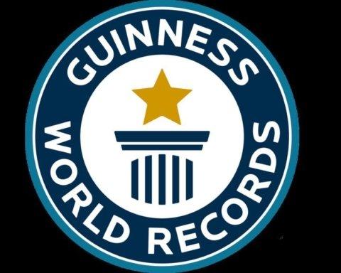 52 украинца стали рекордсменами книги Гиннеса: кто они