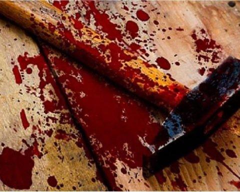 Будівельники на Київщині вбили літню жінку через гроші: подробиці