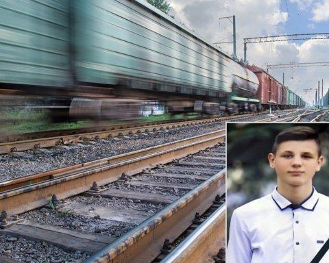 Смерть юнака в Прилуках: поліція зробила шокуючу заяву про причину смерті