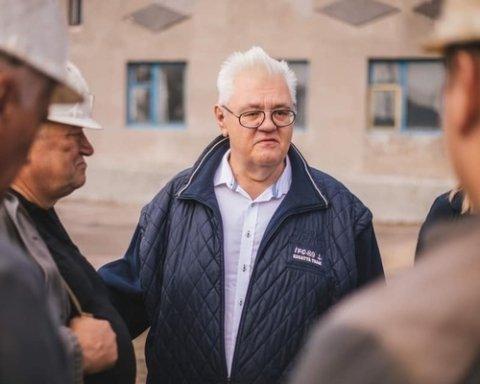 Сивохо призывает попросить прощения у всего Донбасса