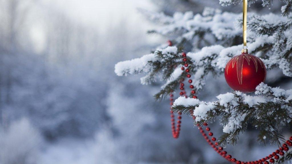 Справжня зима: синоптики розповіли, якою буде погода на Новий рік