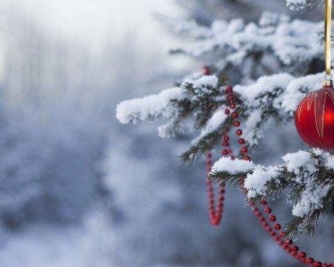 Синоптики уточнили прогноз на Новий рік: погода буде дуже поганою
