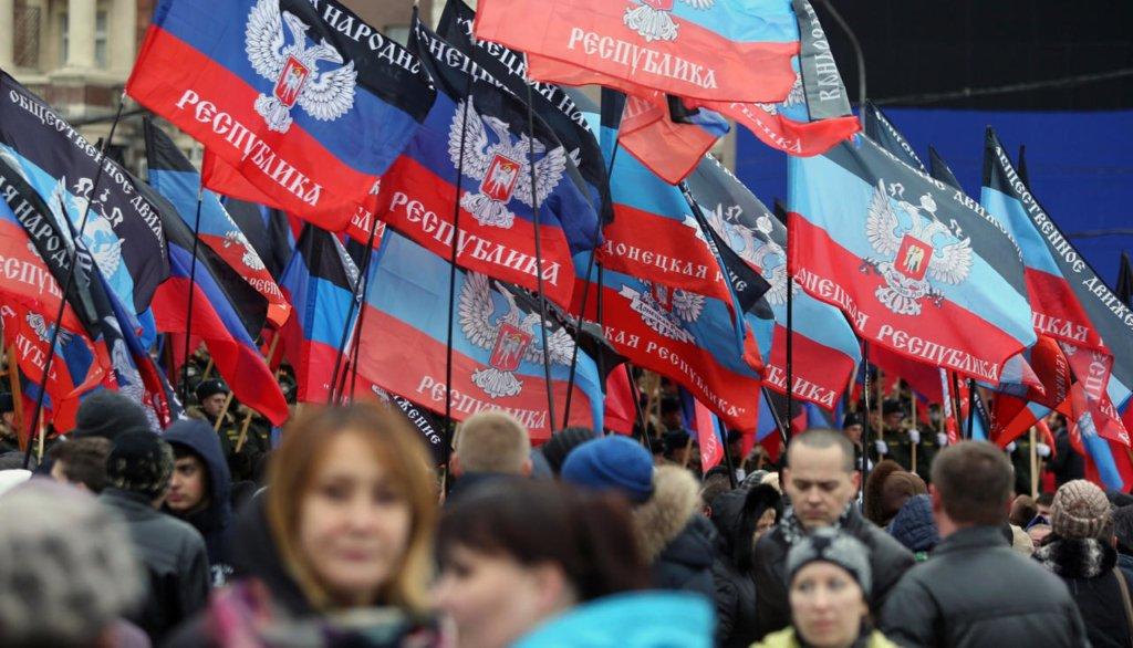 Российский пропагандист хочет вернуть Донбасс Украине: «Мы готовы»