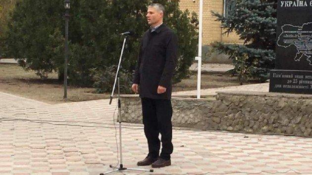 В Херсонской области трагически умер чиновник: детали трагедии