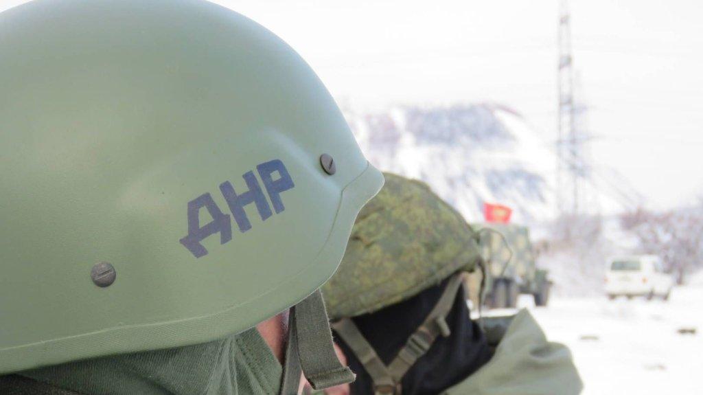 В бригаде «200» пополнение: двух боевиков нашли с перерезанными венами